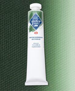 Виридоновая зеленая масло МК 46мл Код: 1104701