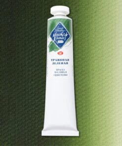 Травяная зелёная масло МК 46мл Код: 1104716