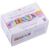 Краски по ткани Decola «Модные оттенки», 6 цветов, 20мл, картон