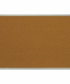 Доска пробковая 2х3 «Office», 120*180см, алюминиевая рамка