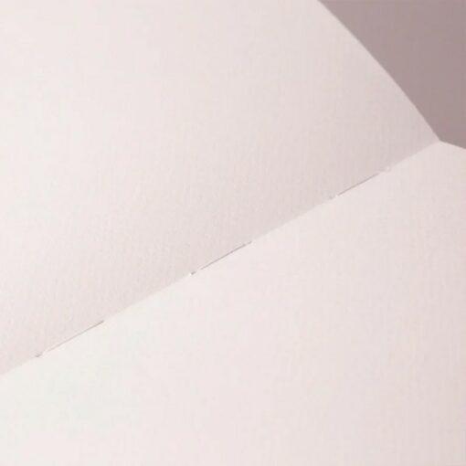 Скетчбук для акварели «Veroneze» МАЛЕВИЧЪ, сиреневый, 200г/м2 15х20см, 50л.
