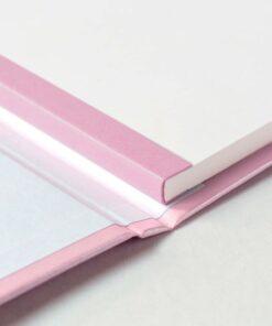 Скетчбук для маркеров «Fashion» МАЛЕВИЧЪ, розовый, 75г/м2, 15х15см, 80 листов