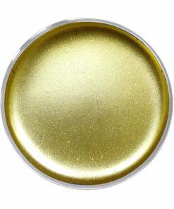 Всплывающий порошковый пигмент «Зеленое золото», 25мл