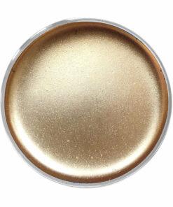 Всплывающий порошковый пигмент «Красное золото», 25мл