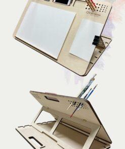 Настольный мольберт планшет