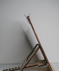 Мольберт планшет настольный размер 25*35 см